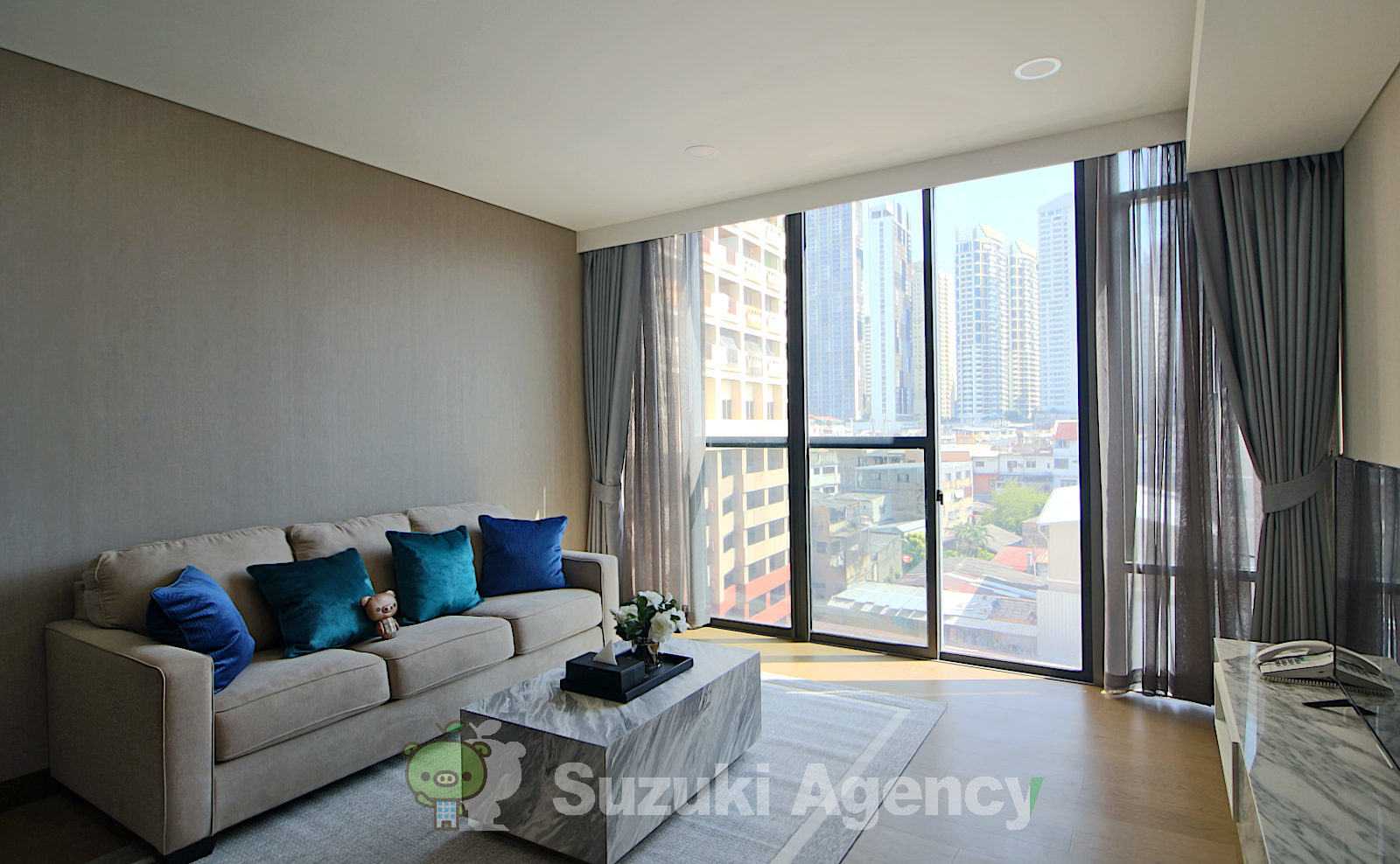 Wyndham Bangkok Queen Convention Centre:2Bed Room Photos No.2
