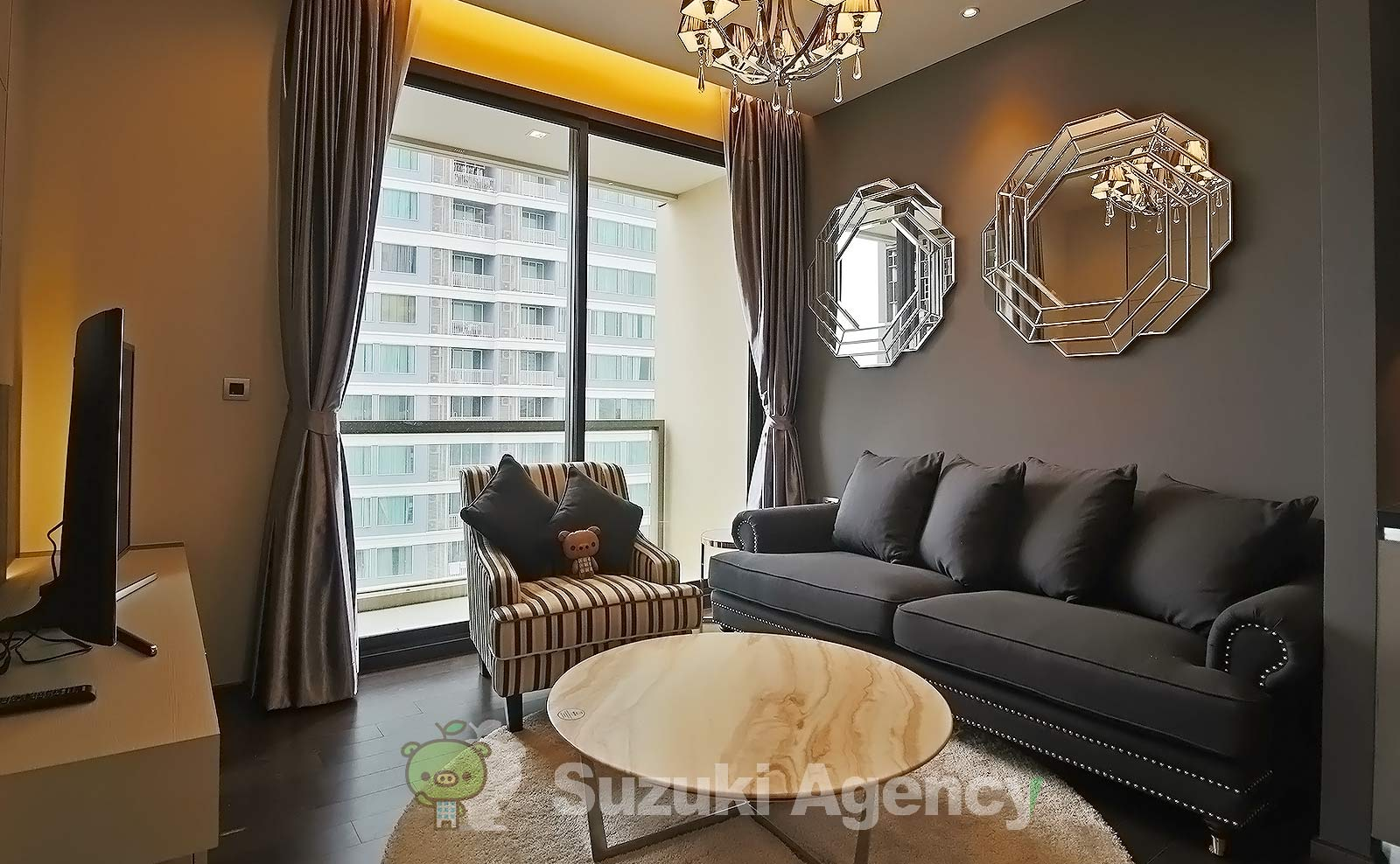 The XXXIX by Sansiri:2Bed Room Photos No.3