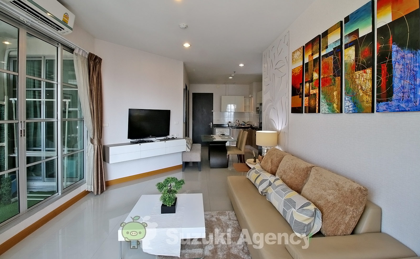 Citi Smart Condo:2Bed Room Photos No.3