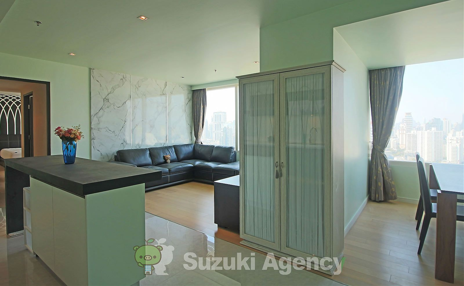 Eight Thonglor Residence:2Bed Room Photos No.3