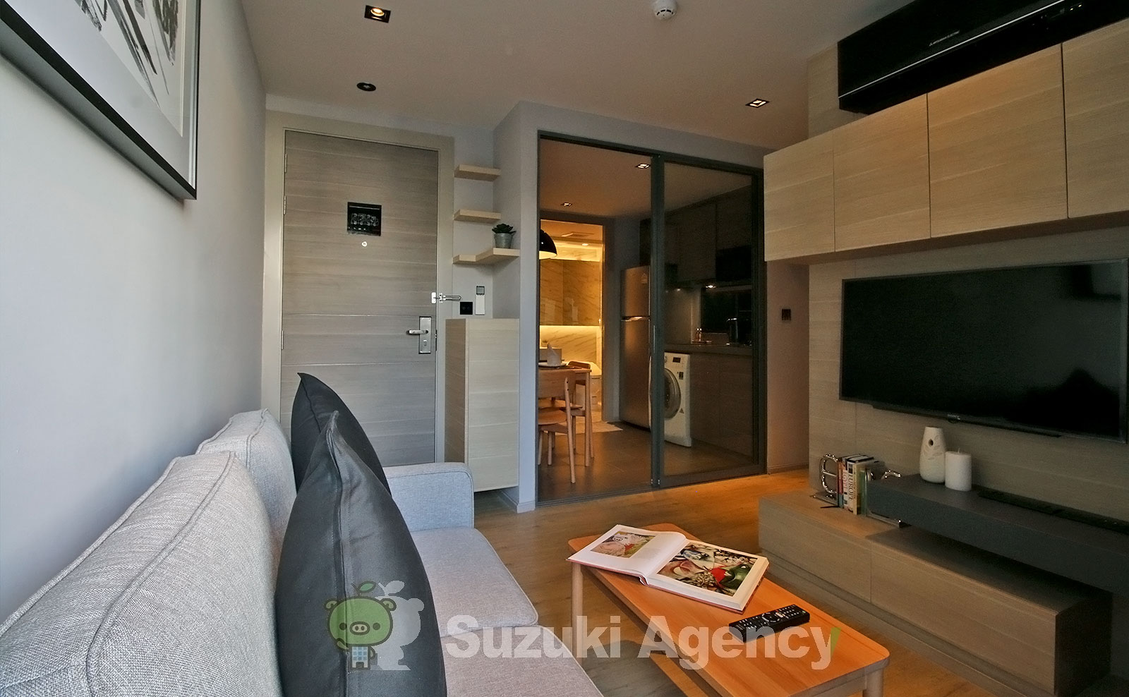 VOQUE Serviced Residence:2Bed Room Photos No.3