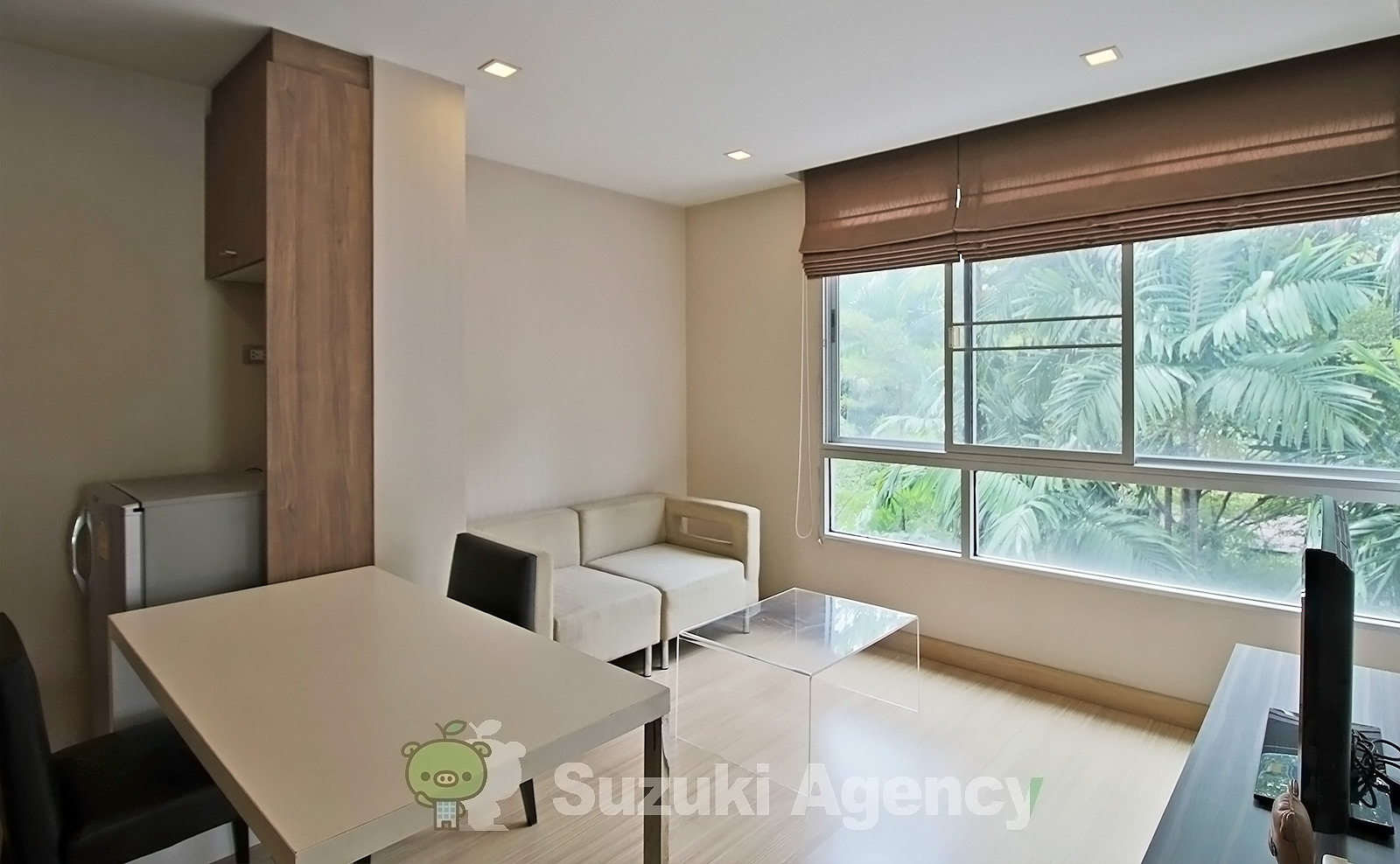 Tree Condo Sukhumvit 42:2Bed Room Photos No.3