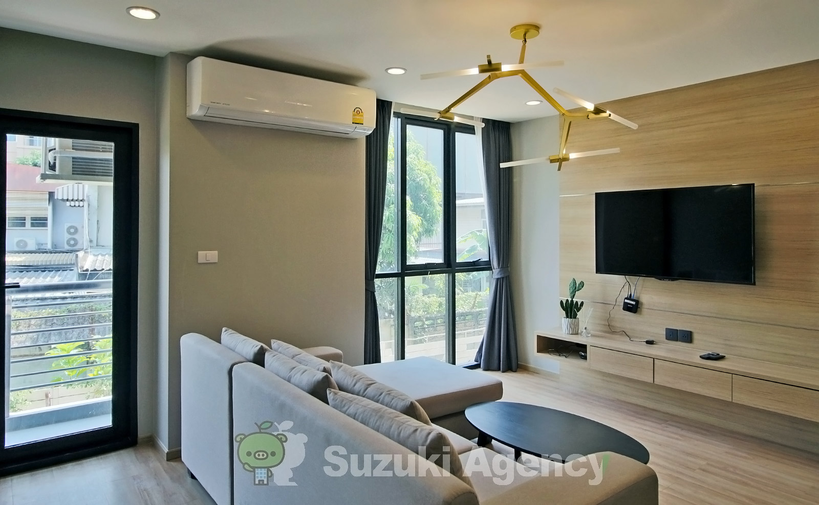 Bliss by the Opus:2Bed Room Photos No.3