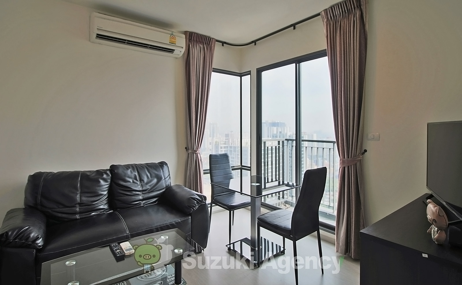 Rhythm Asoke 1 (Owner No.87075):2Bed Room Photos No.3