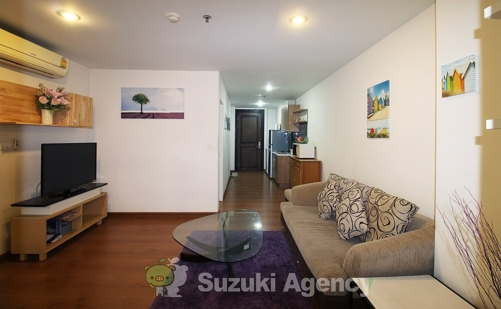 The Next Sukhumvit 52 (Owner No.86729):2Bed Room Photos No.3