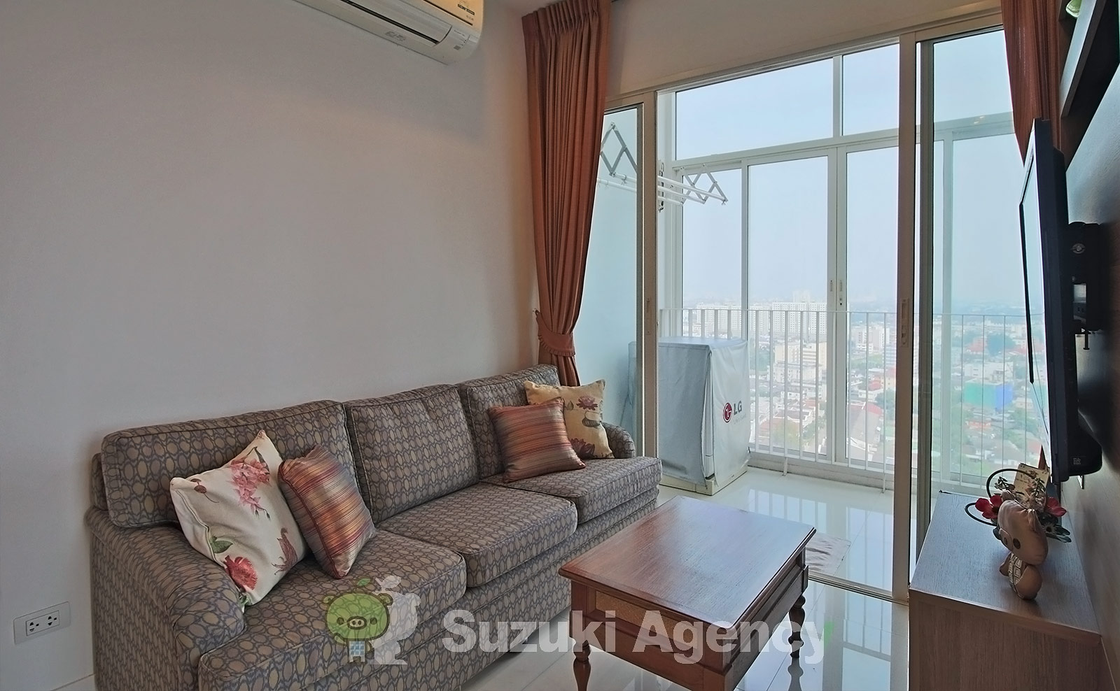 Ideo Verve Sukhumvit 81 (Owner No.87644):2Bed Room Photos No.3