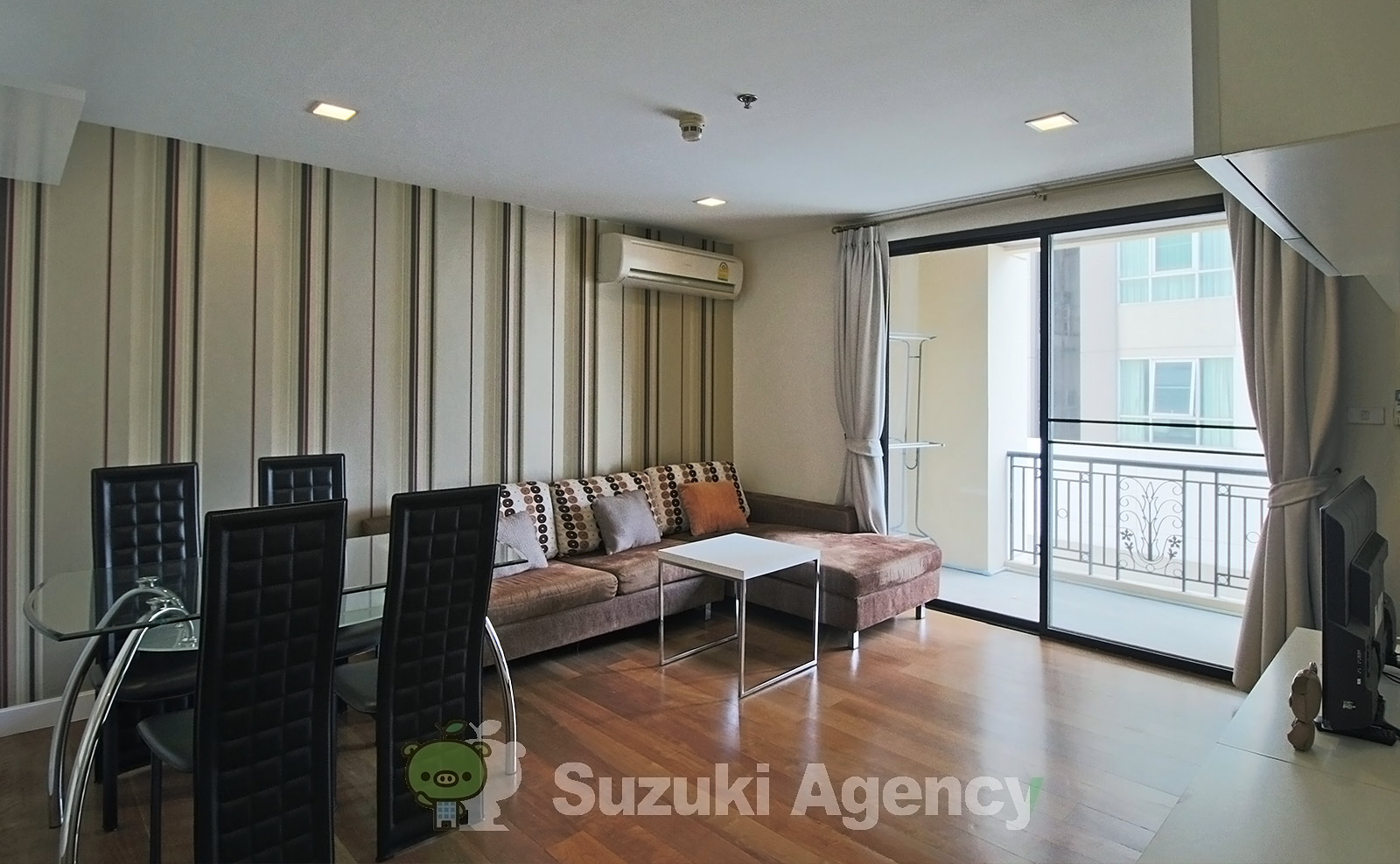 Prime Mansion Sukhumvit 31:2Bed Room Photos No.3