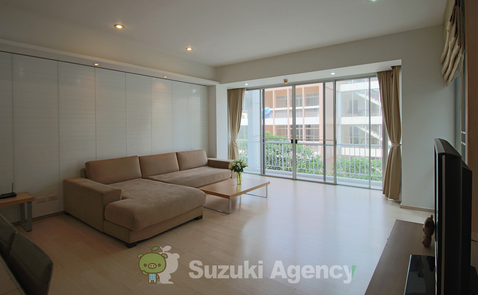 Baan Sukhumvit 27:2Bed Room Photos No.3