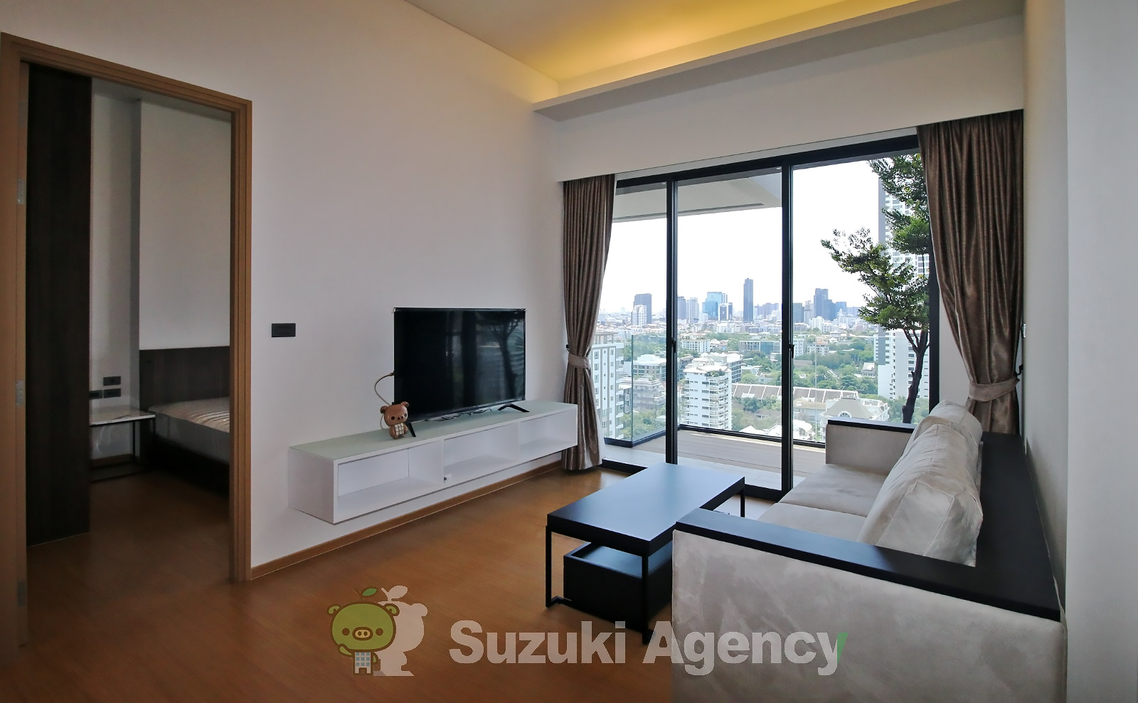 Siamese Exclusive Sukhumvit 31 (Owner No.89005):2Bed Room Photos No.3