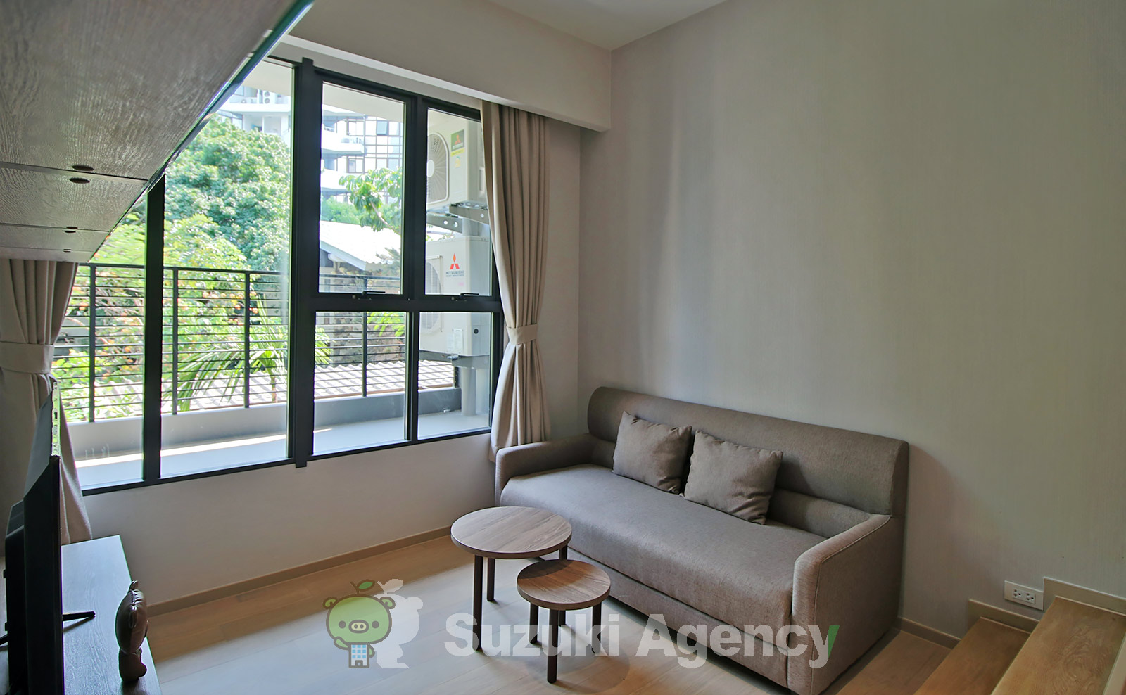 Runesu Thonglor 5:2Bed Room Photos No.3