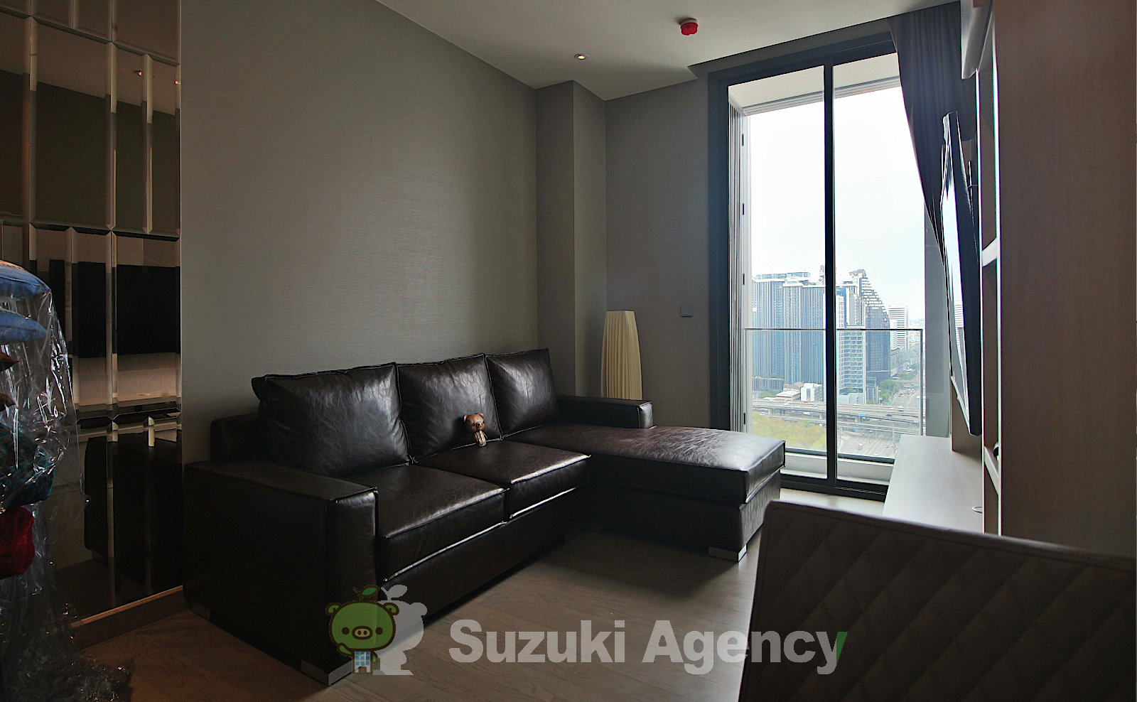 The Esse at Singha Complex:2Bed Room Photos No.3