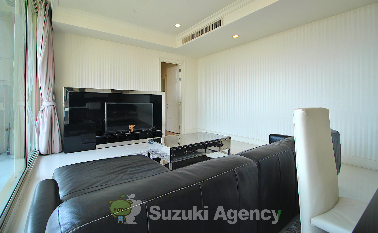 Royce Private Residences (Owner No.91831):2Bed Room Photos No.3