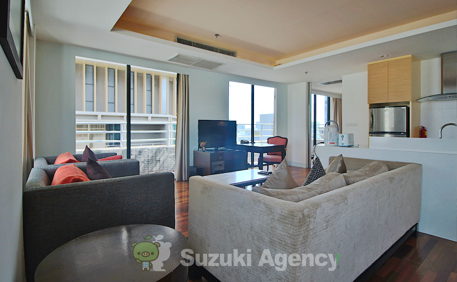 The Duchess Hotel and Residences (旧Natural Ville):2Bed Room Photos No.3
