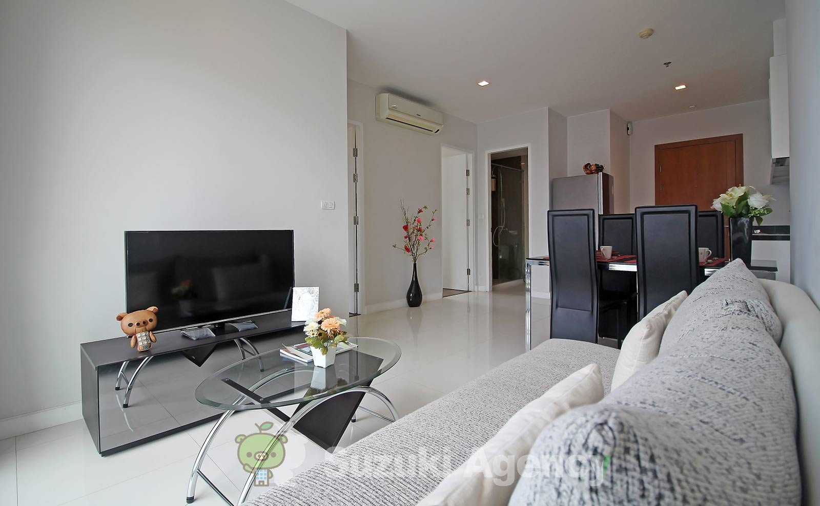 The Bloom Sukhumvit 71:2Bed Room Photos No.4