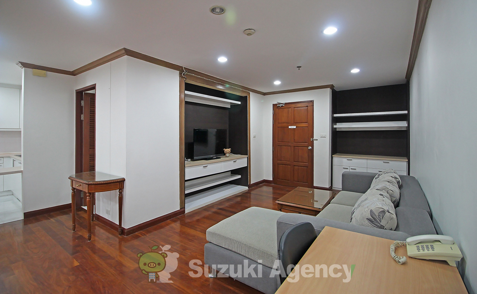 Baan Suanpetch:2Bed Room Photos No.4