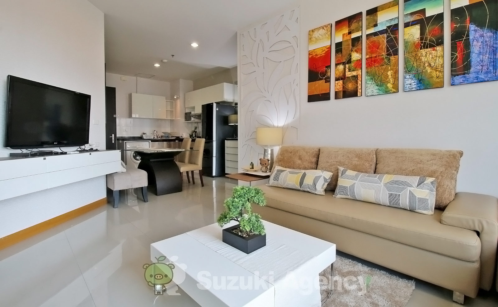 Citi Smart Condo:2Bed Room Photos No.4