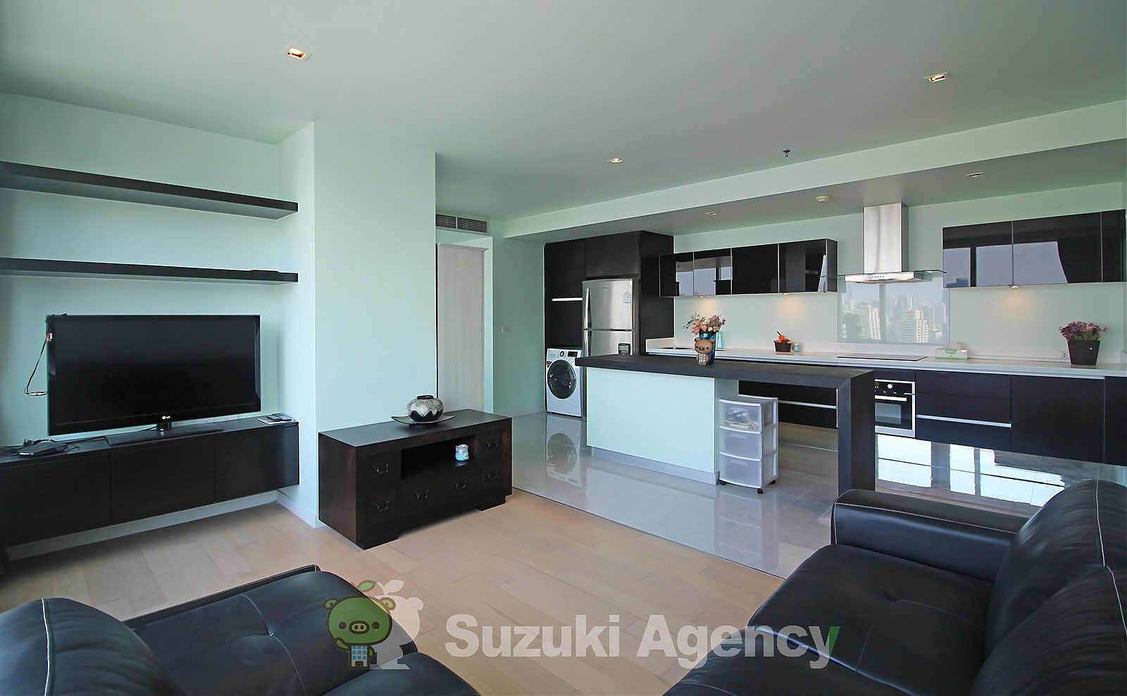 Eight Thonglor Residence:2Bed Room Photos No.4