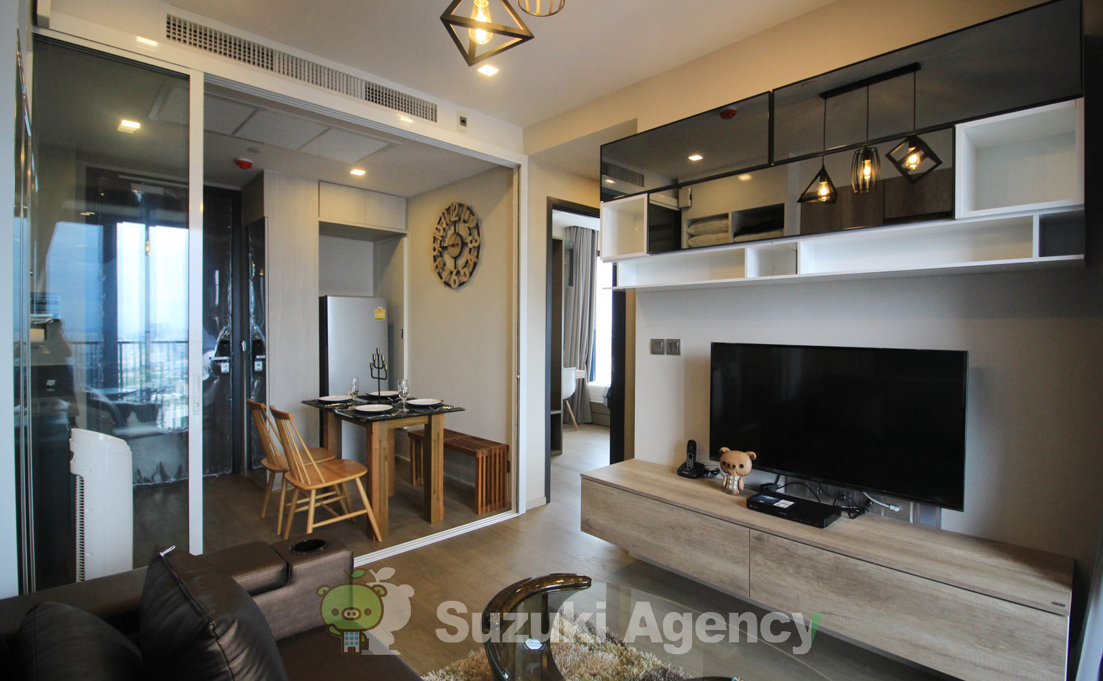Ashton Asoke:2Bed Room Photos No.4