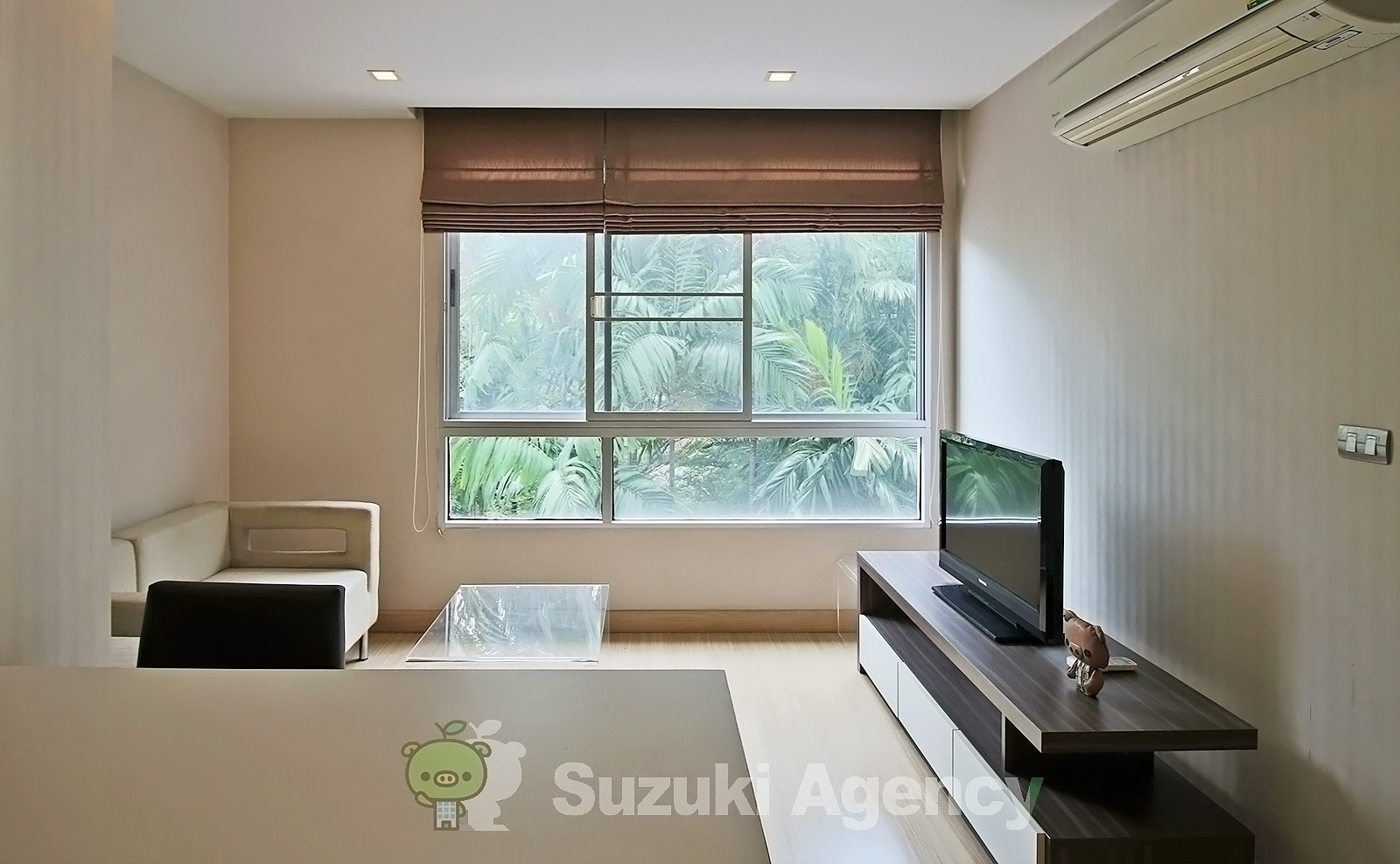 Tree Condo Sukhumvit 42:2Bed Room Photos No.4