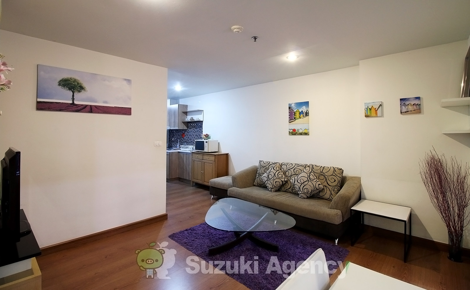 The Next Sukhumvit 52 (Owner No.86729):2Bed Room Photos No.4