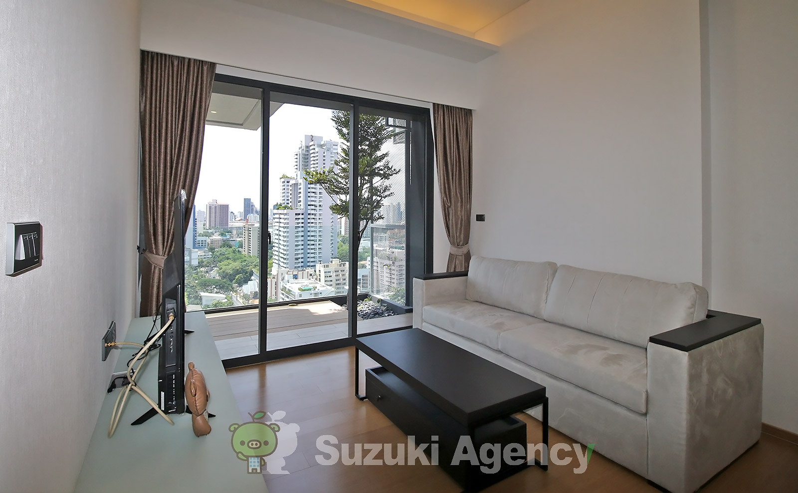 Siamese Exclusive Sukhumvit 31 (Owner No.89005):2Bed Room Photos No.4