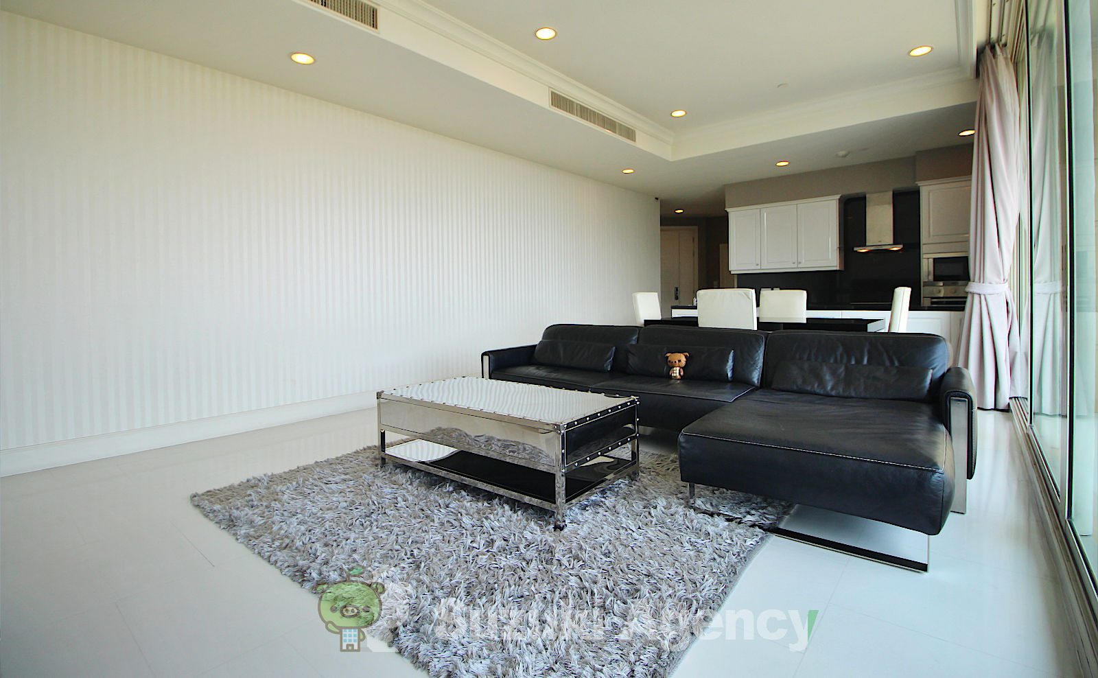 Royce Private Residences (Owner No.91831):2Bed Room Photos No.4