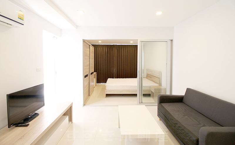 TKF Condominium:Interior & Exterior Photos No.1