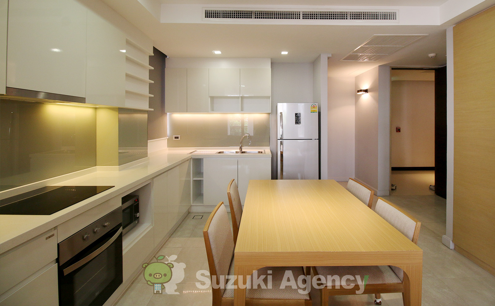 Kirthana Residence:2Bed Room Photos No.5