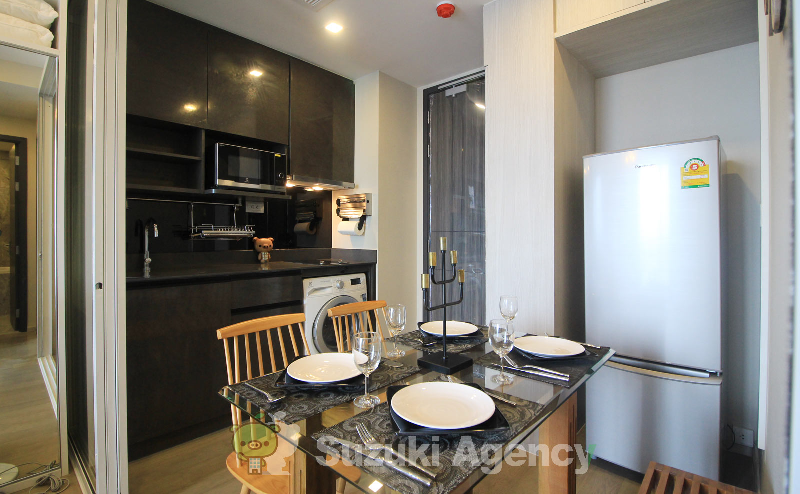 Ashton Asoke:2Bed Room Photos No.5
