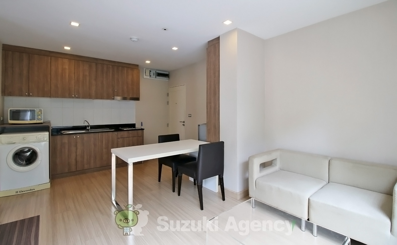 Tree Condo Sukhumvit 42:2Bed Room Photos No.5