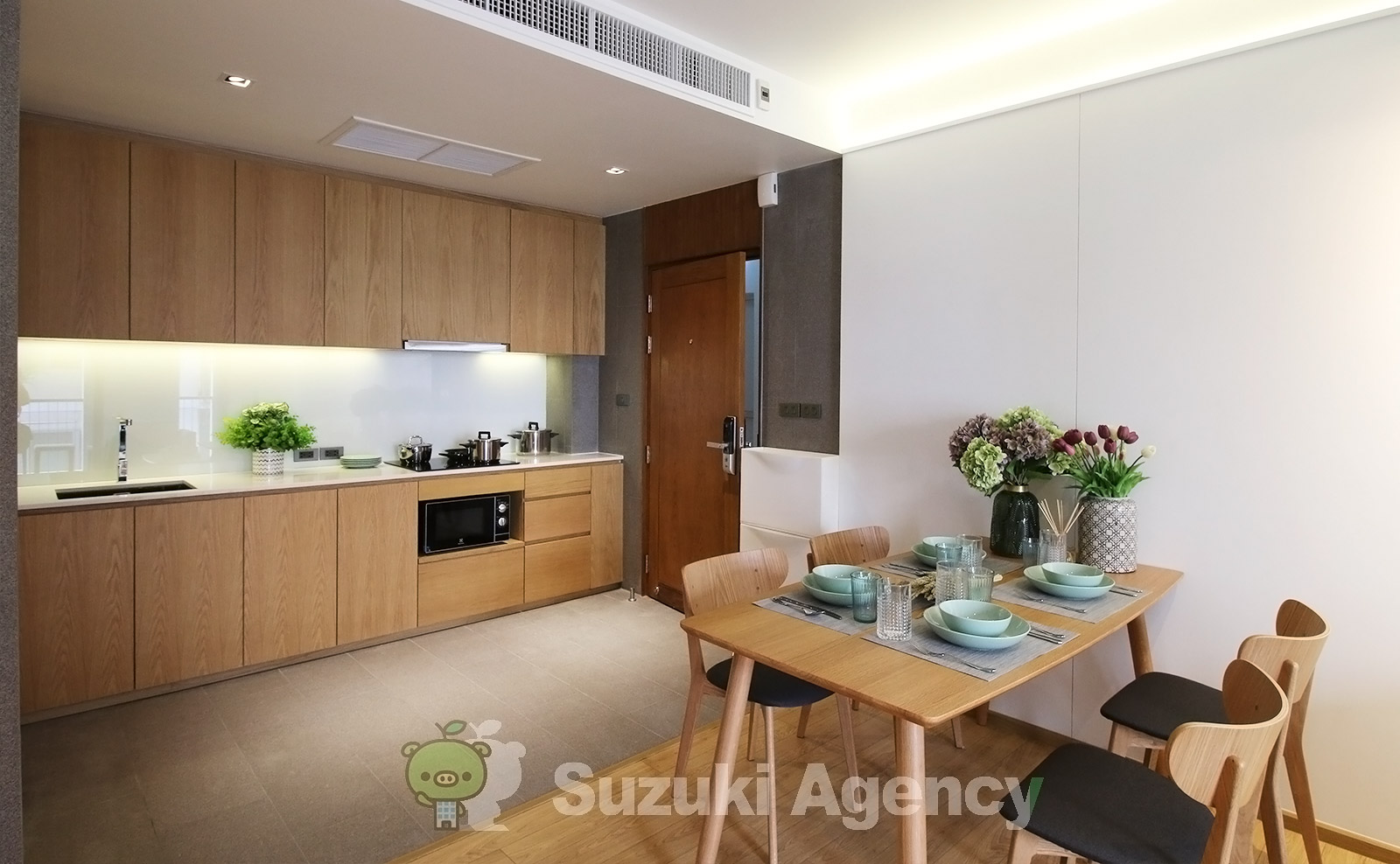 Jitimont Residence:2Bed Room Photos No.5