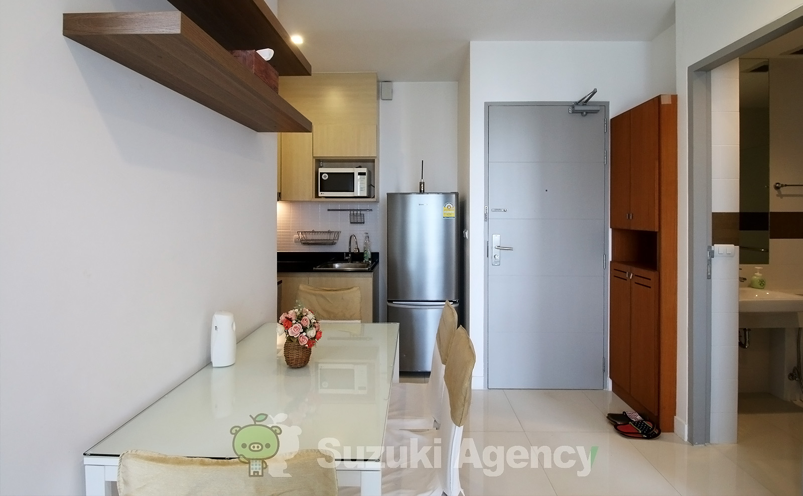 Ideo Verve Sukhumvit 81 (Owner No.87644):2Bed Room Photos No.5