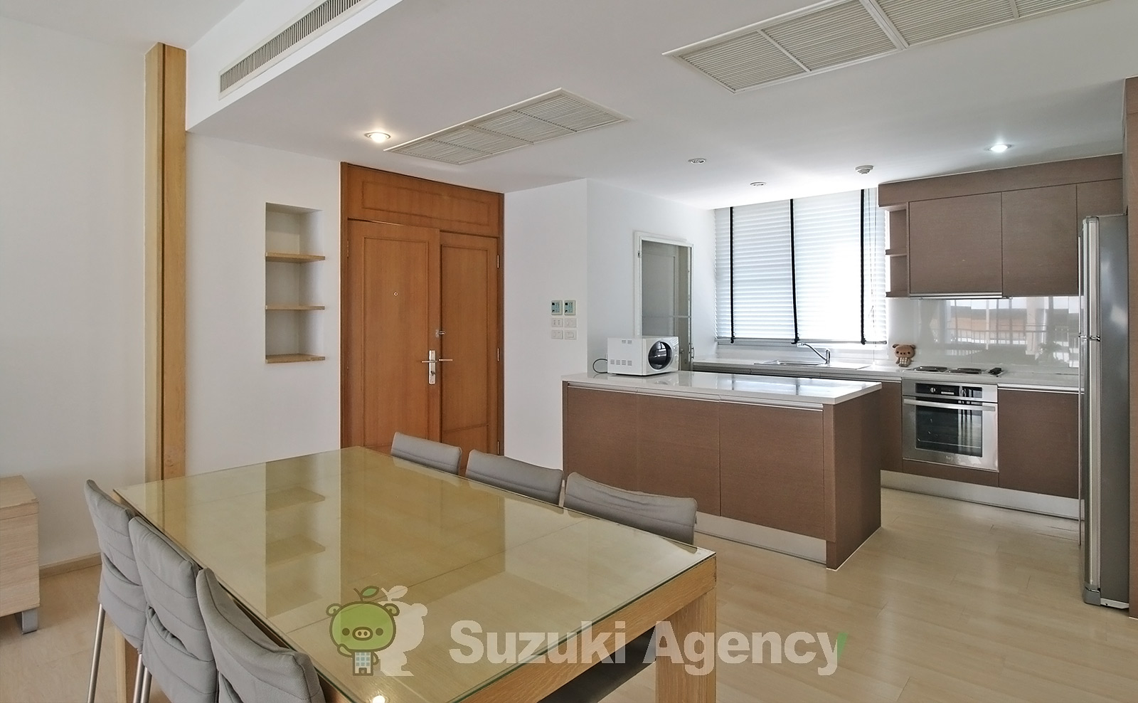 Baan Sukhumvit 27:2Bed Room Photos No.5