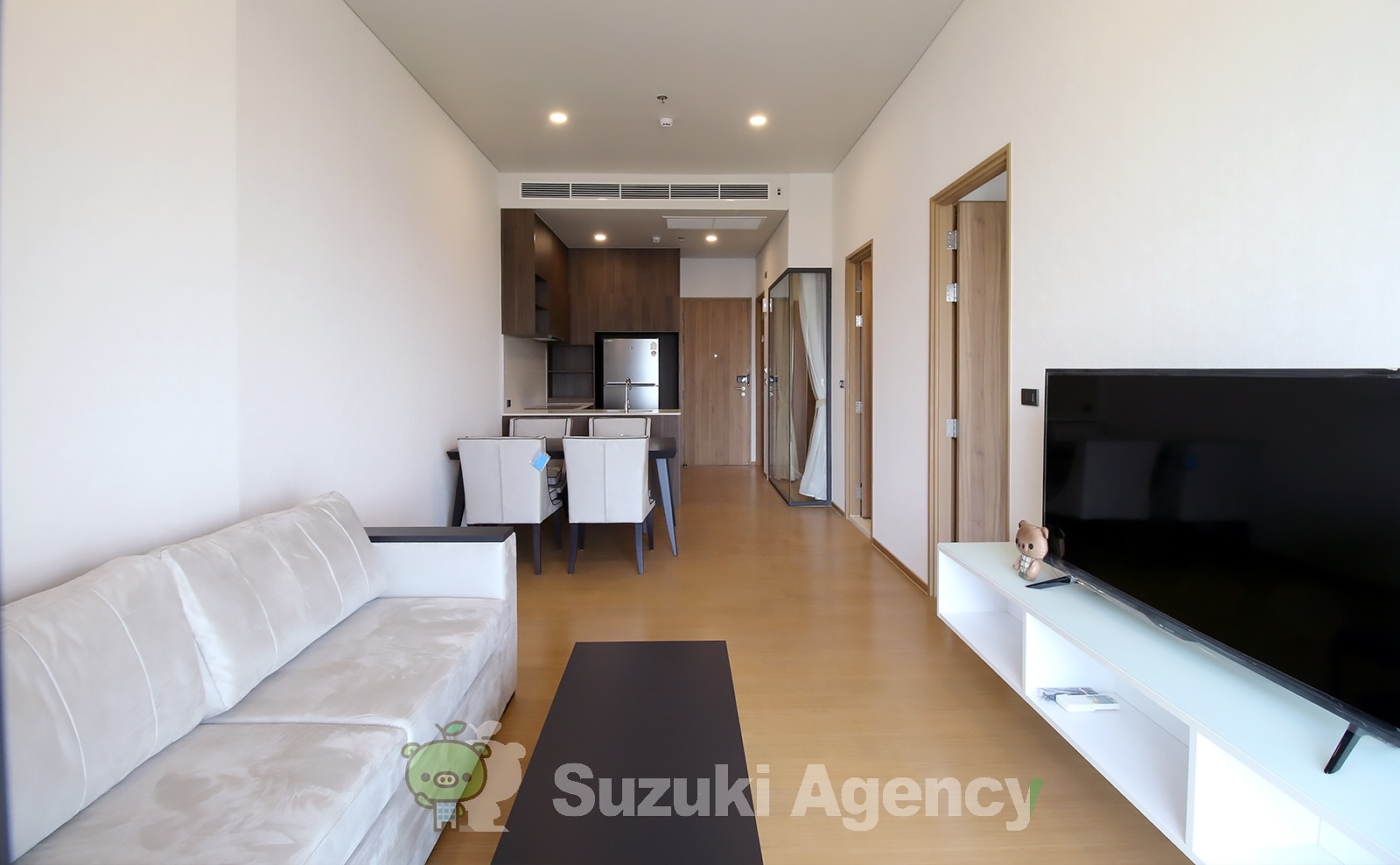Siamese Exclusive Sukhumvit 31 (Owner No.89005):2Bed Room Photos No.5