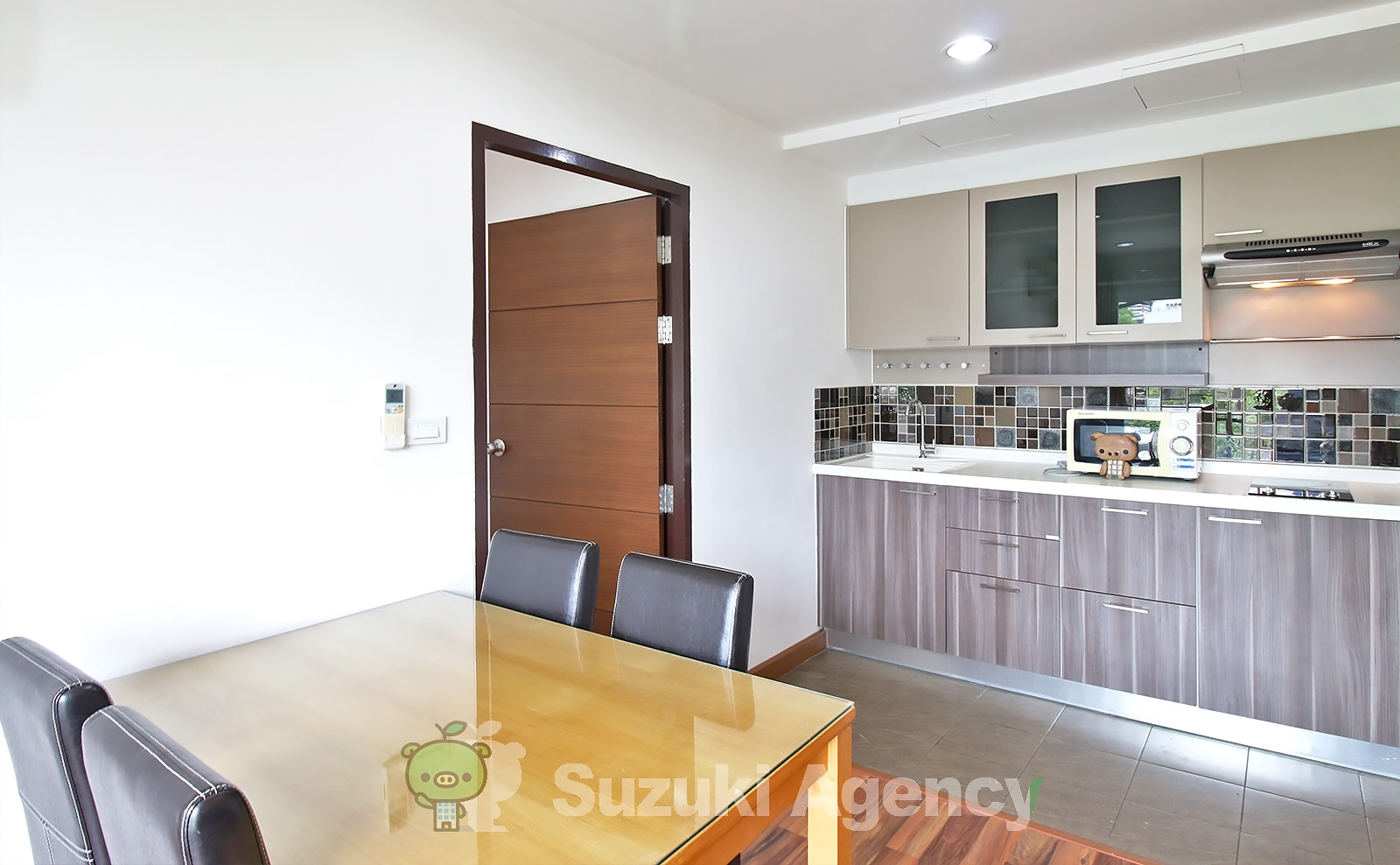 Natcha Residence:2Bed Room Photos No.5