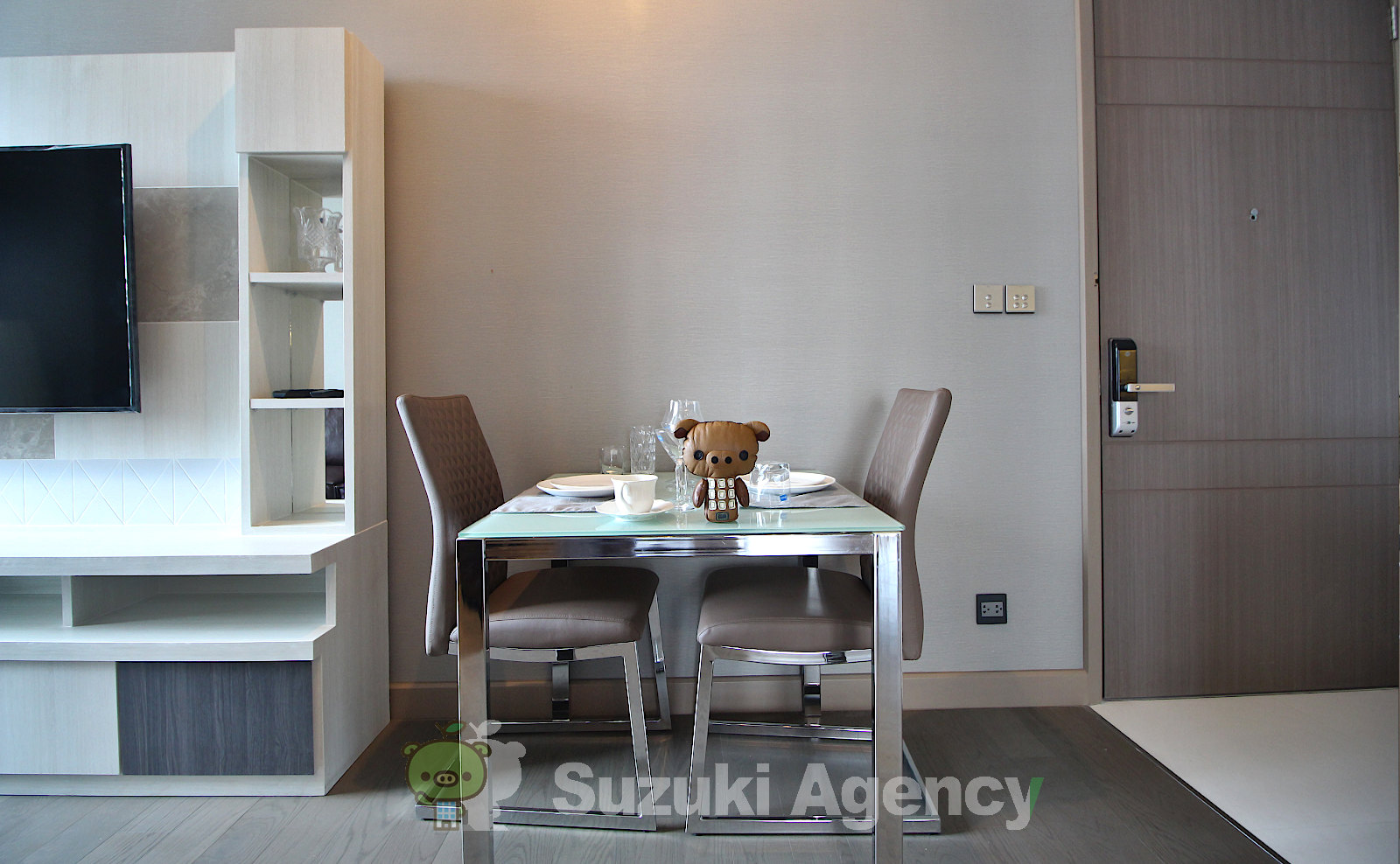 The Esse at Singha Complex:2Bed Room Photos No.5