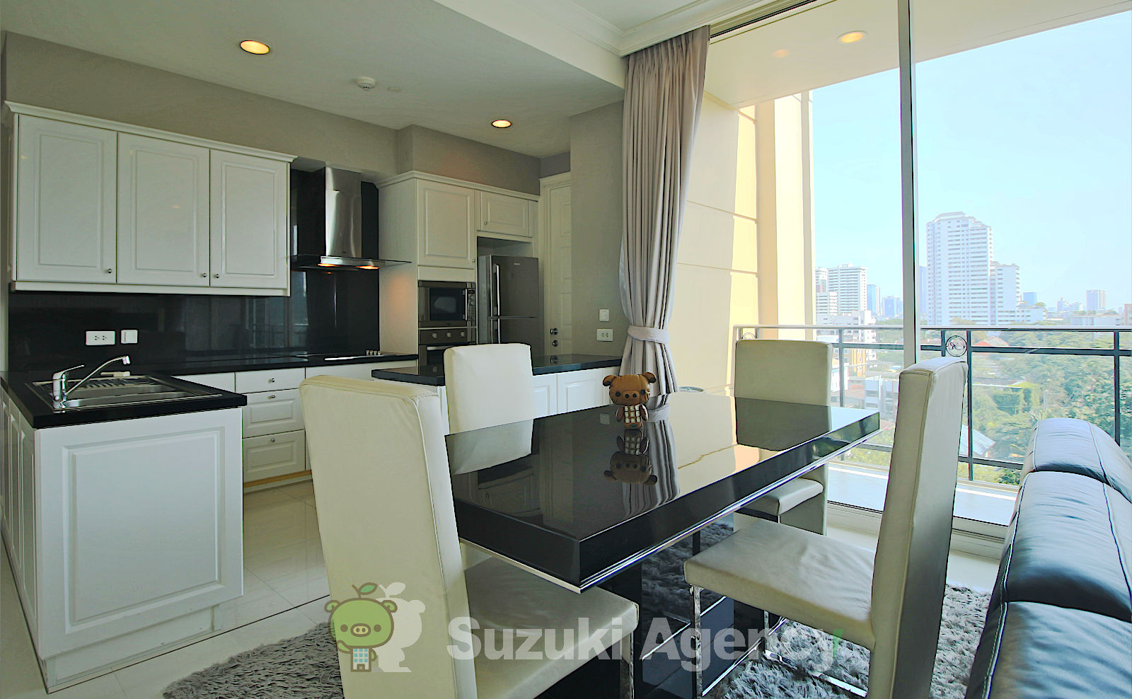 Royce Private Residences (Owner No.91831):2Bed Room Photos No.5