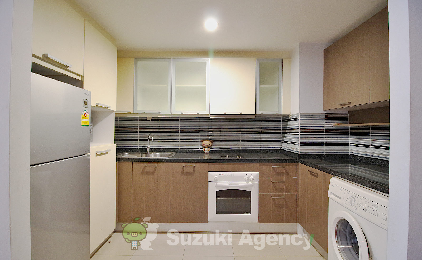 Urbana Sukhumvit 15:2Bed Room Photos No.5