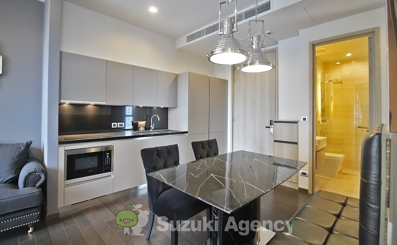 The XXXIX by Sansiri:2Bed Room Photos No.6