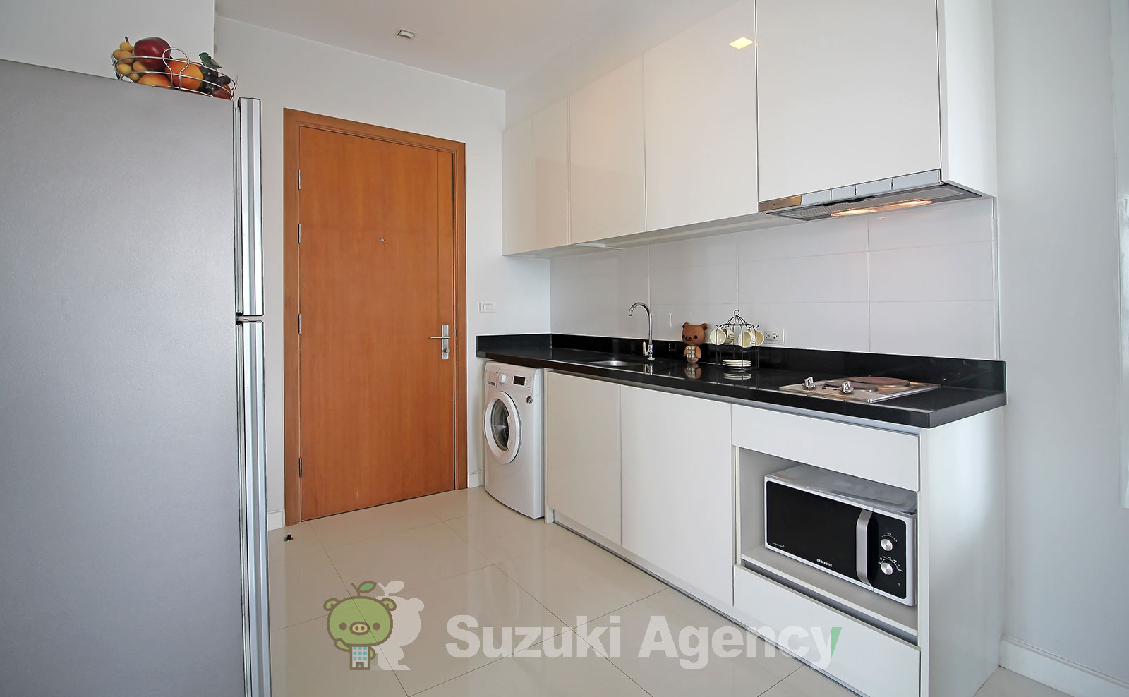 The Bloom Sukhumvit 71:2Bed Room Photos No.6