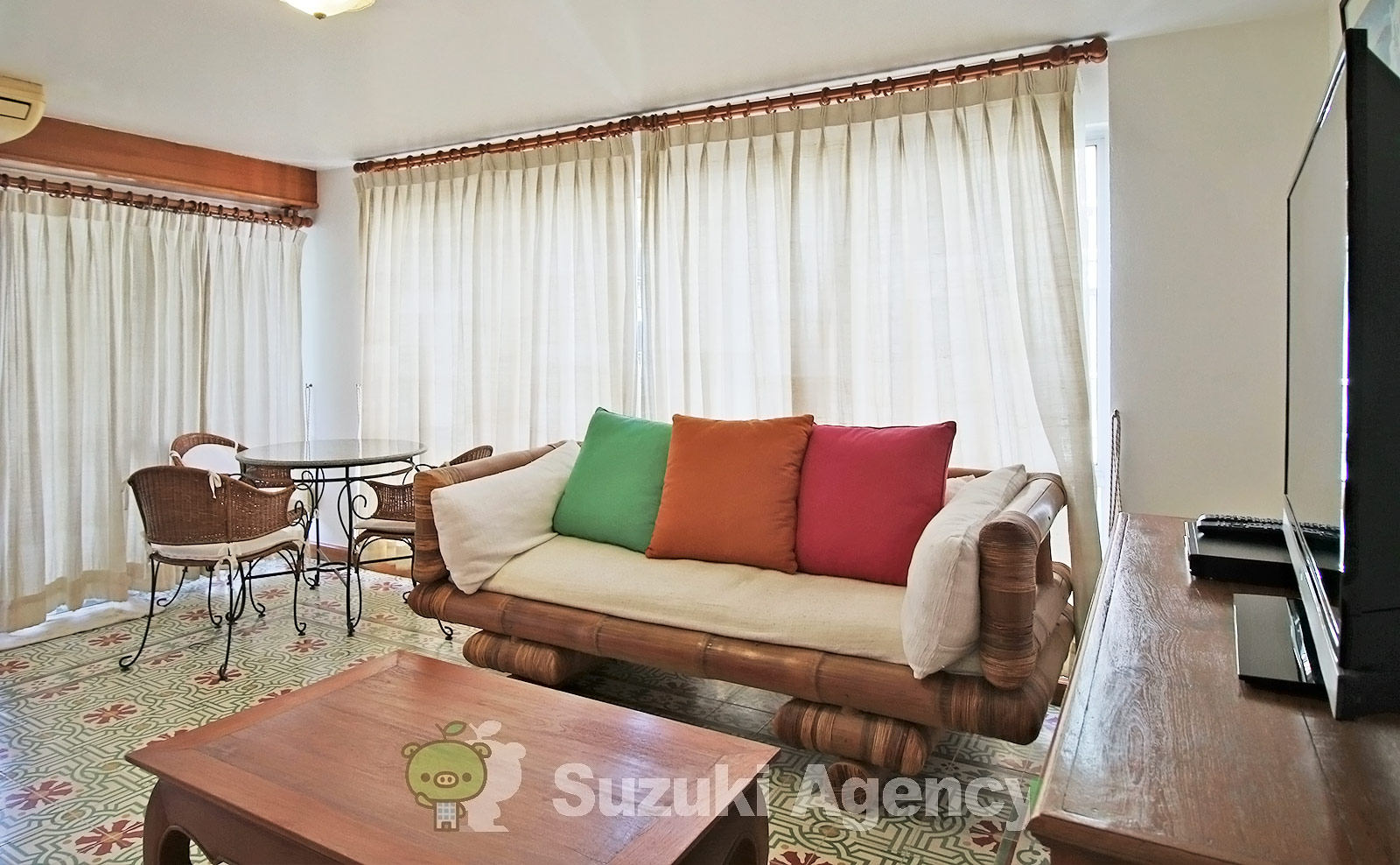 Raintree Villa:2Bed Room Photos No.6