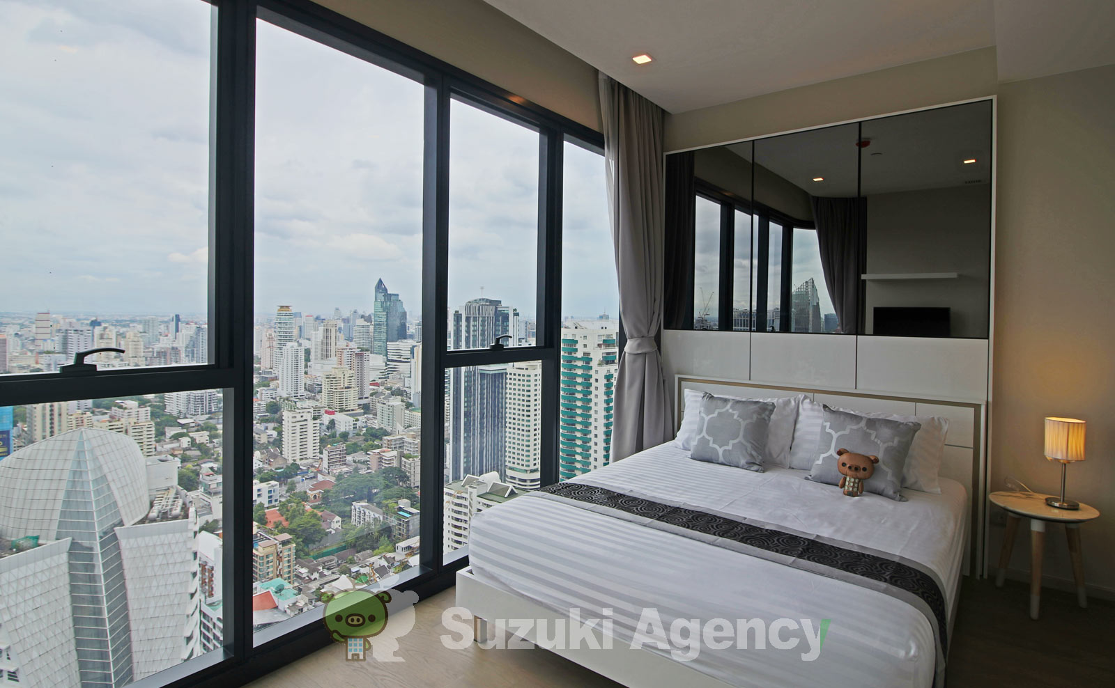 Ashton Asoke:2Bed Room Photos No.6
