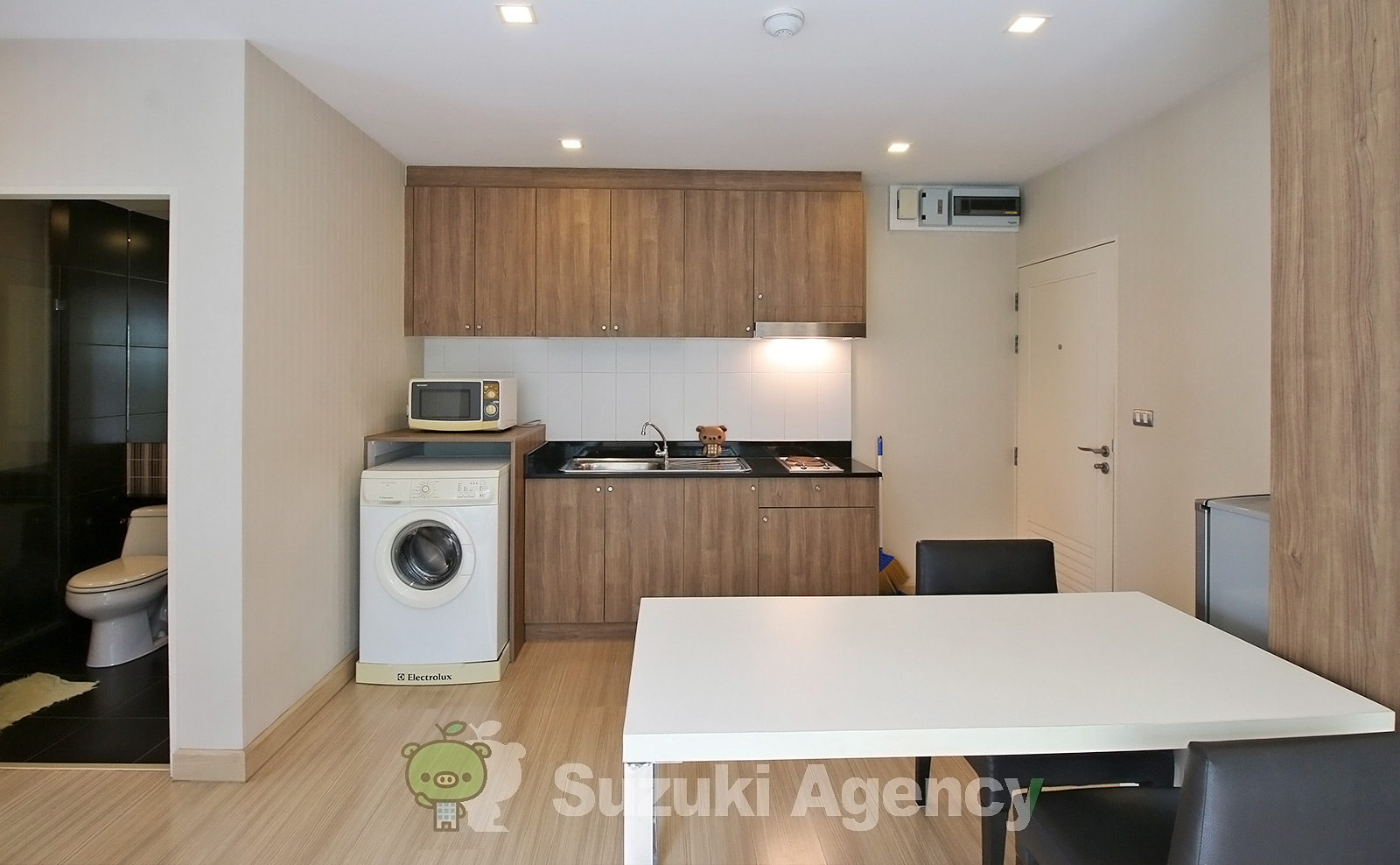 Tree Condo Sukhumvit 42:2Bed Room Photos No.6