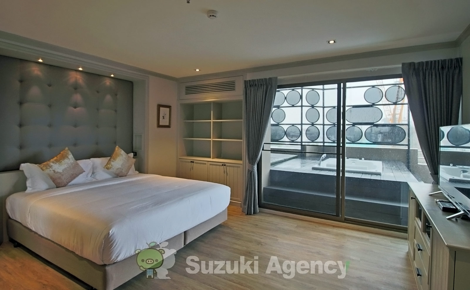 Thea Serviced Apartment:2Bed Room Photos No.6