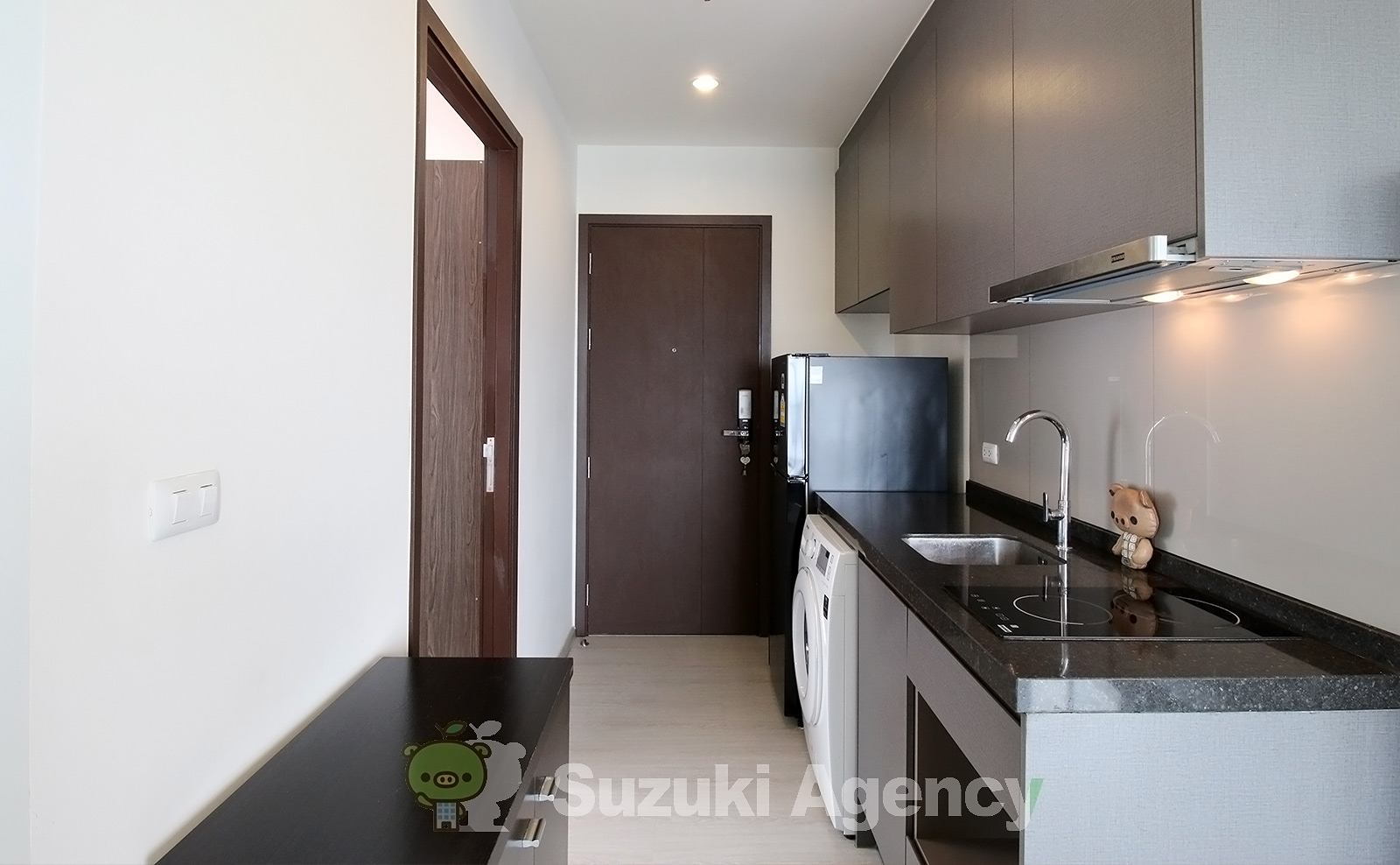 Rhythm Asoke 1 (Owner No.87075):2Bed Room Photos No.6