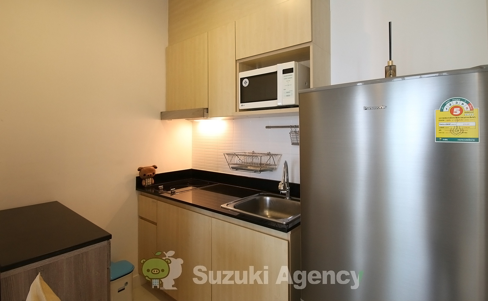 Ideo Verve Sukhumvit 81 (Owner No.87644):2Bed Room Photos No.6