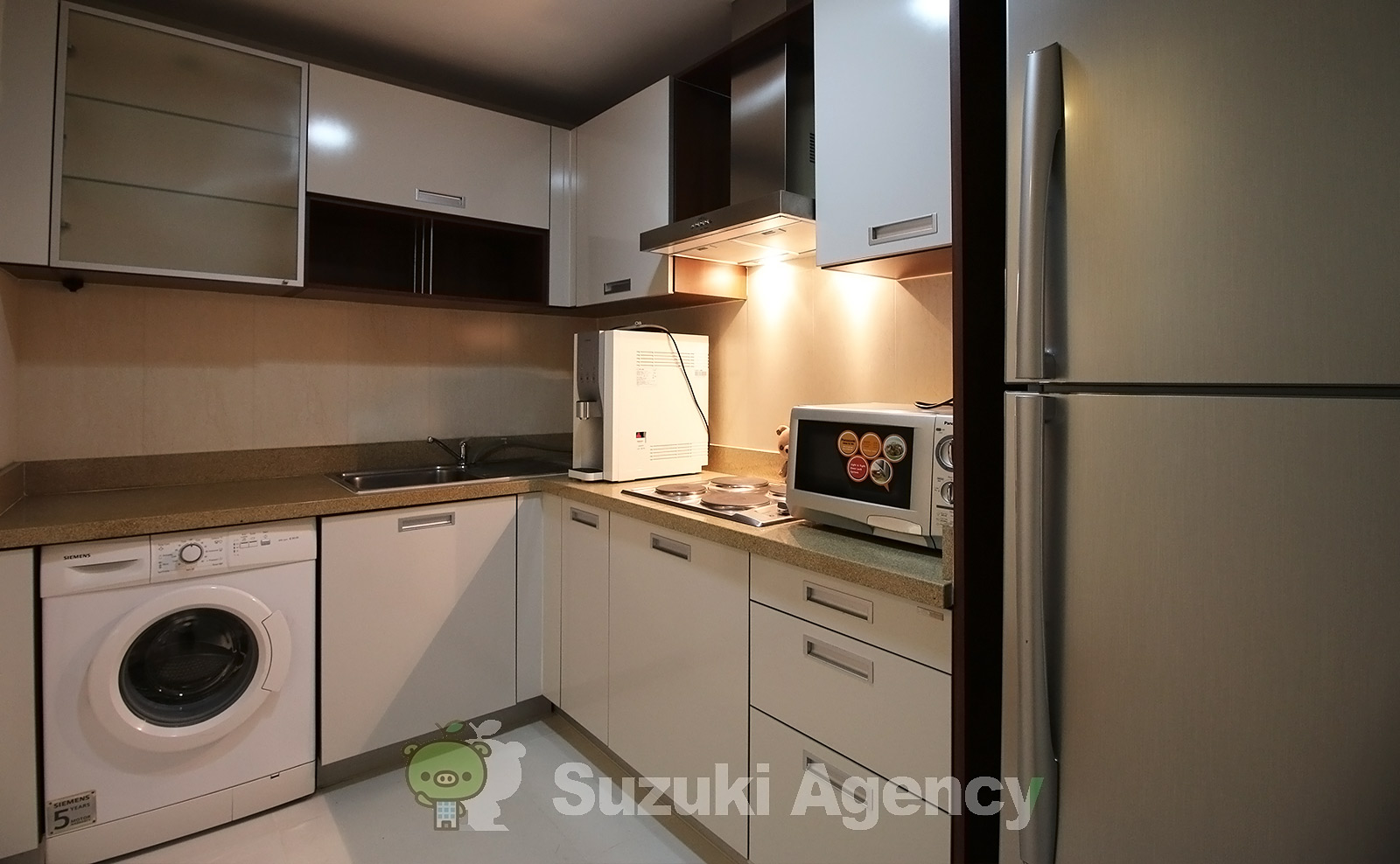 Prime Mansion Sukhumvit 31:2Bed Room Photos No.6