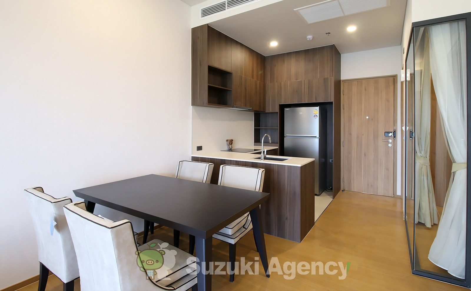 Siamese Exclusive Sukhumvit 31 (Owner No.89005):2Bed Room Photos No.6