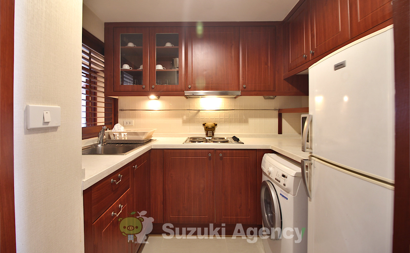 Centre Point Serviced Apartment Thong Lo:2Bed Room Photos No.6