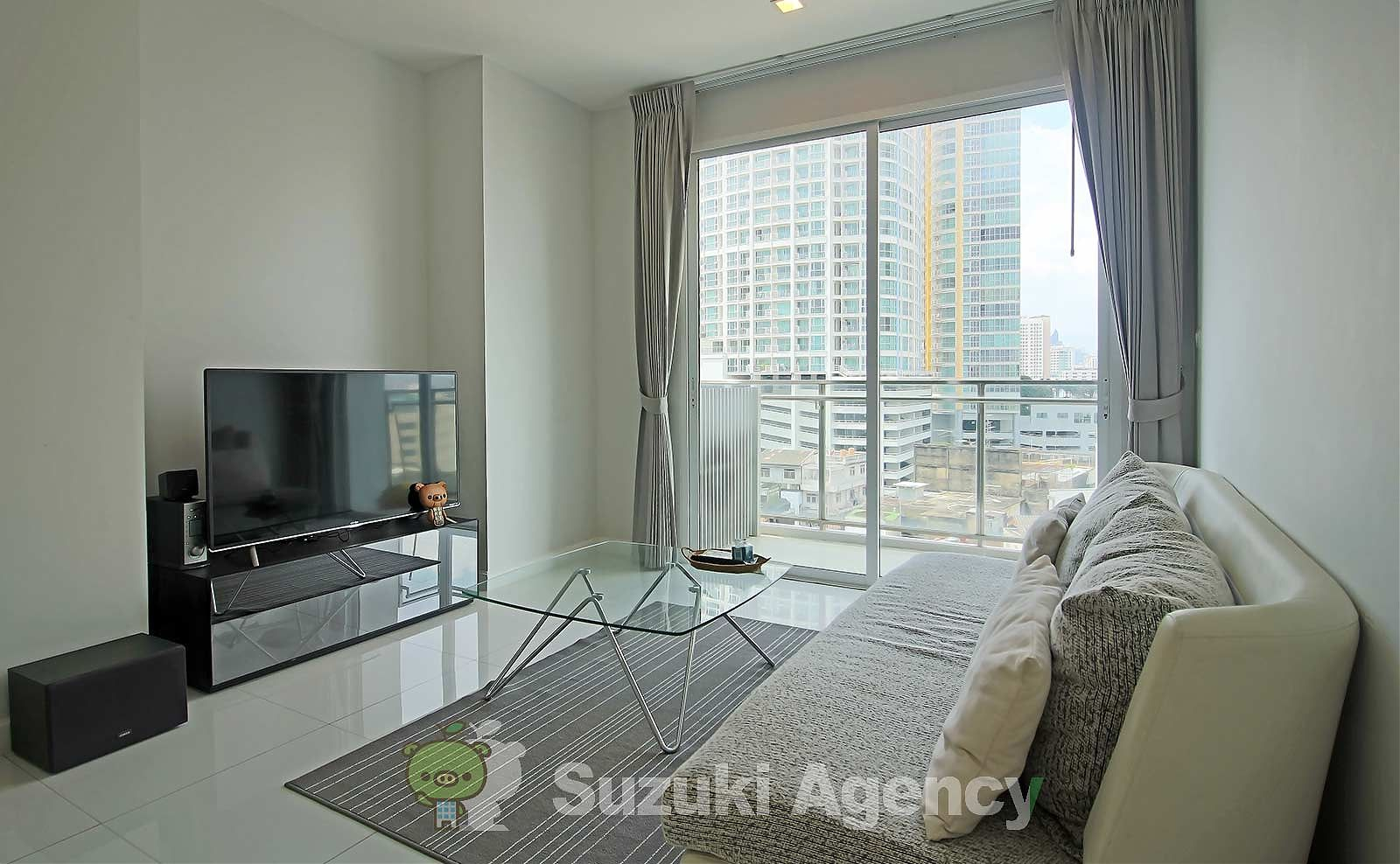 The Bloom Sukhumvit 71:3Bed Room Photos No.1
